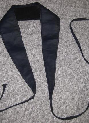 Новая широкая подвязка для штор, подхват для гардин, универсальная, очень длинная