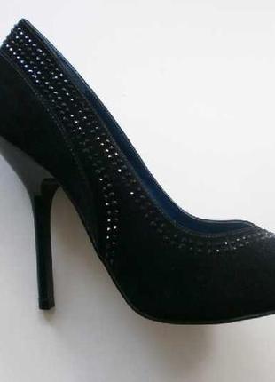 Туфли 38,5 размер
