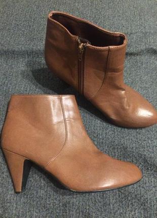 H&m ботинки ботильоны