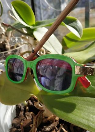 Оригинальные очки dolce & gabbana