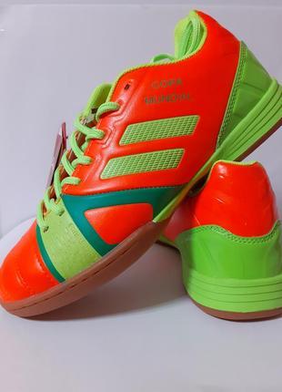 Недорого demax спортивная обувь, футзалки