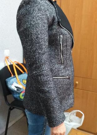 Осень-весна пальто пиджак