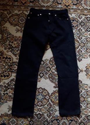 Брендові фірмові джинси levi's 501, оригінал.