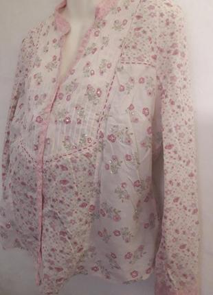 Рубашка одежда для беременой