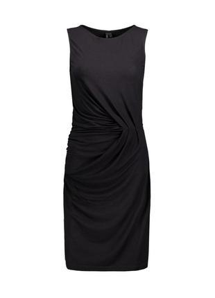Стильное платье без рукавов vero moda, s-m