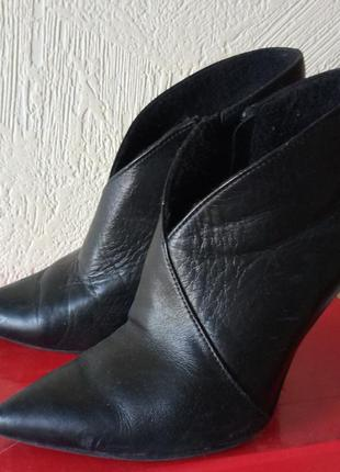 Ботинки/туфли осенние