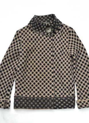 Теплая , шерстяная кофта от marks & spencer