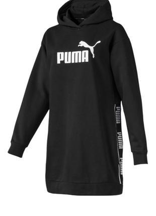 Puma платье спортивное{прогулочное}