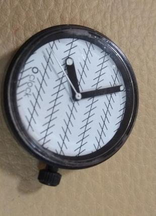 Часы циферблат o bag o clock