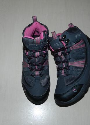 Демисезонные ботинки gelert