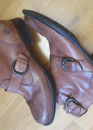 Ботинки born