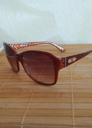 Солнцезащитные очки женские, очки от солнца оригинал missoni mm 502 08