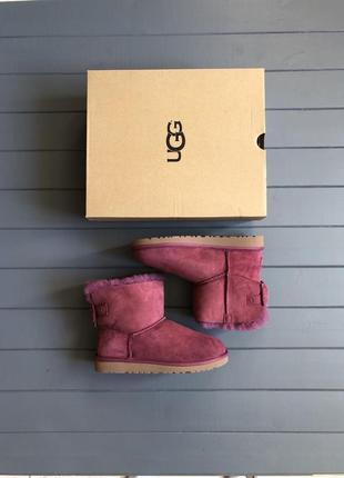 Ugg угги уггі сапоги ботинки