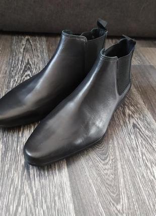 Челси/ботинки asos 40-41 размер