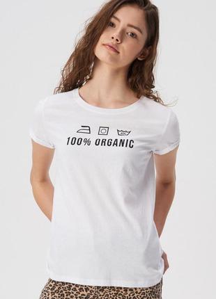 Женская футболка 1061н