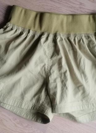 Короткие шорты atlantic