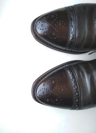 Фирменные женские туфли marc o'polo
