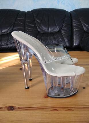 Стрипы pleaser обувь для пол денса