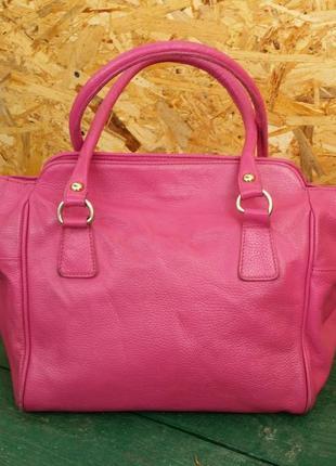 Кожаная сумка, италия
