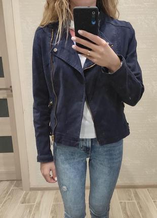 Куртка - пиджак zara