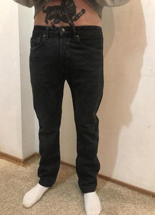 Крутые джинсы levis