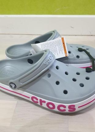 Клоги crocs клоги крокс шлёпанцы