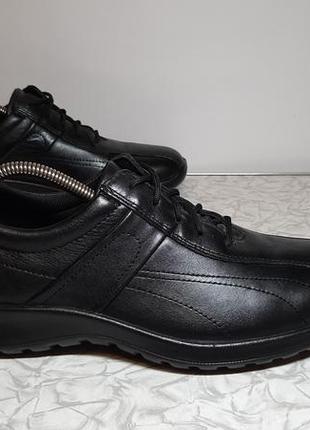 Кожаные кроссовки,ботинки,туфли go soft (гоу софт)