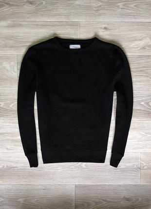 Кофта свитшот primark (m) black
