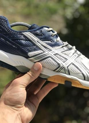 Asics gel rocket спортивні кросівки