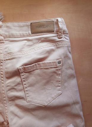 Итальянские джинсы, брюки