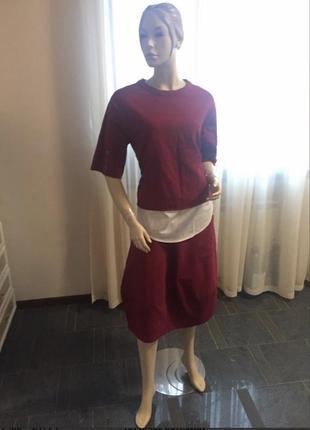 Женский стильный костюм