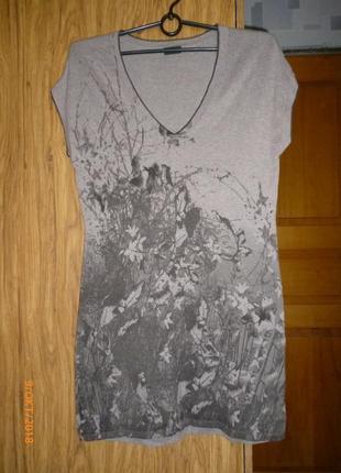 Распродажа!!!платье-туника 48-50 р.