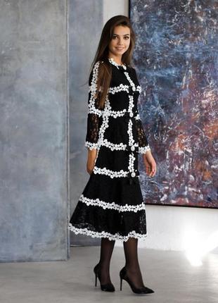 Платье супер нарядное дорогое красивое елегантное