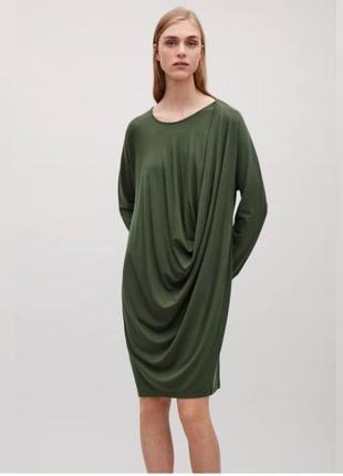 Cos стильное платье