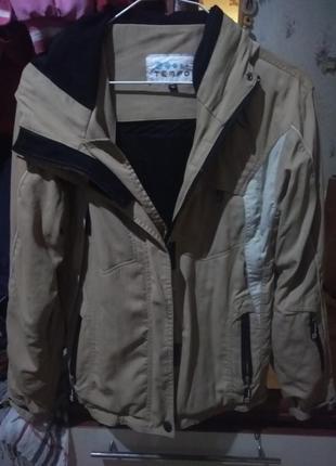 Лыжная термо-куртка