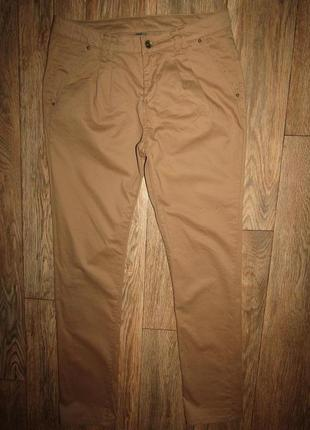 Красивые брюки р-р 12 бренд vero moda