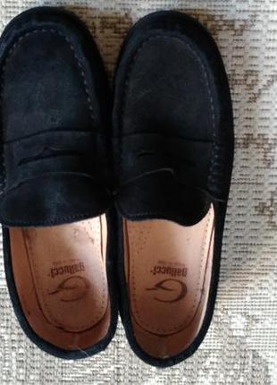 Фирменные туфли от gallucci