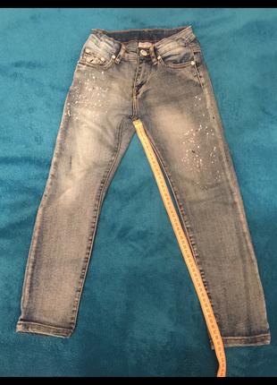 Крутяцкие джинсы zara