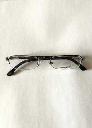 Оправа очки 👓 giorgio armani