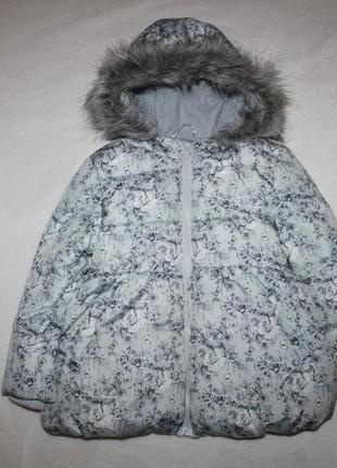 Куртка фирмы y.d. на 5-6 лет 116 см. сезонность: деми или евро зима.