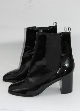 Tamaris шикарные стильные высокие ботинки-челси b23
