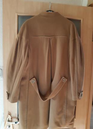 Крутое пальто)