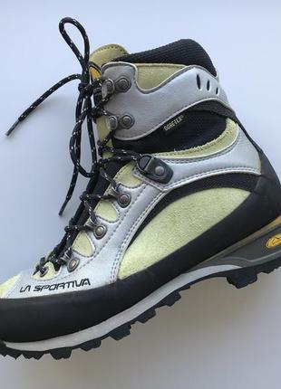 Ботинки la sportiva gore-tex