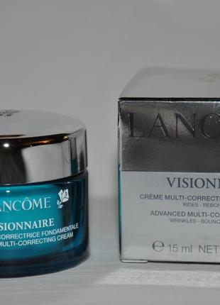 Крем-корректор для лица lancome visionnaire advanced multi correcting cream