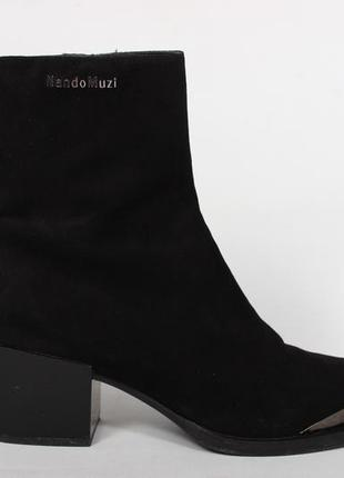 Ботинки nando muzi  оригинал