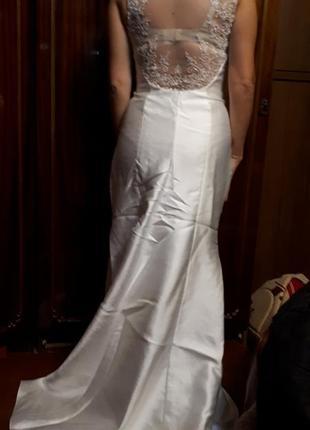 Свадебное платье its my party!