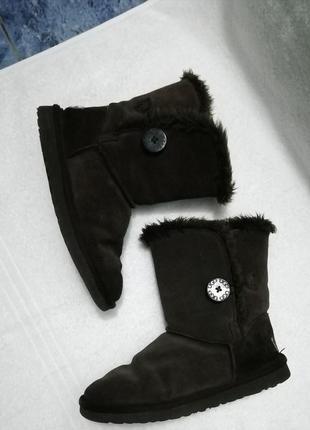 Угги, сапоги, зимняя обувь