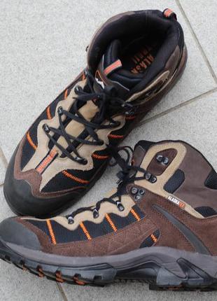 Термо ботинки alaska tex оригинал германия