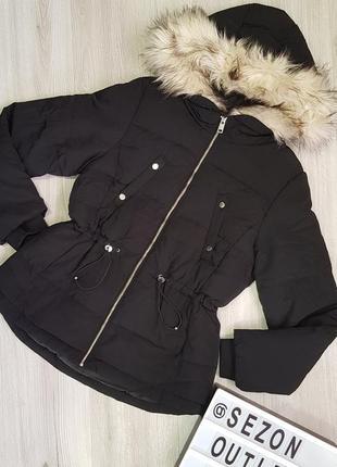 Демисезонная куртка на ситепоне