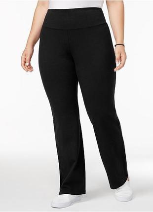 Супер батал спортивные штаны прямого кроя размер 24-26
